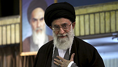 Iran leader rules out US talks as tensions...