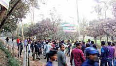 6 injured in BCL factional clash at...