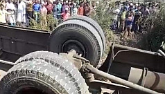 Road crashes kill 13 in four...