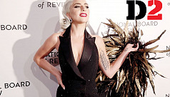 No host? No problem. Queen, Lady Gaga bring Grammys vibe to Oscars