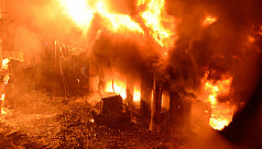 Probe report in case over Chawkbazar fire due June 17