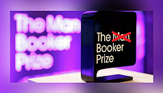 Booker Prize to part ways with sponsor...
