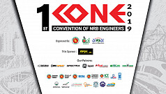 First convention of NRB engineers Feb...