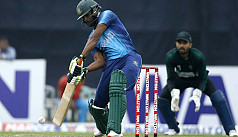 Shuvagata records fastest T20 fifty...