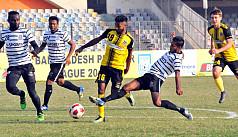 Russell, Saif win in premier