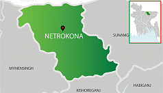 Netrakona youth held for 'hurting religious...