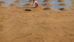 Indian election budget helps farmers,...