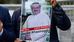 US bars entry to 16 Saudis over Khashoggi...