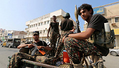 Heavy weapons fire rocks Yemen's Hodeidah...