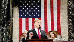 State of the Union: Trump vows to build...