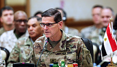 'US must probe if weapons went to Yemen...