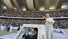 Pope Francis leaves behind trail of...