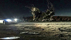 Suicide bomber kills 27 members of Iran's...