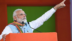 Modi: India will 'completely isolate'...