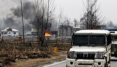 Pulwama attack mastermind among 7 killed...