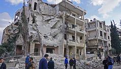 Twin bombing kills 17 in Syria's...