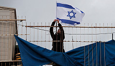 Israel trims funds to Palestinians over...