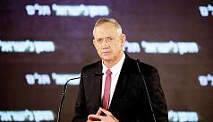 Netanyahu's election rival sidesteps...