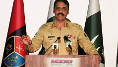 Pakistan military warns India against...
