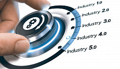 What the 4th Industrial Revolution has...