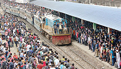 Bangladesh Railway to launch integrated...
