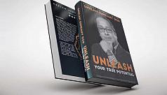 'Unleash Your True Potential' launches...