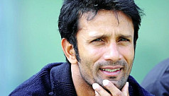 Mashud new Bangladesh manager for NZ...