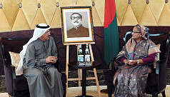 UAE wants to expand business in...