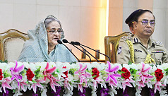 PM: Settle police cases fast to ensure...