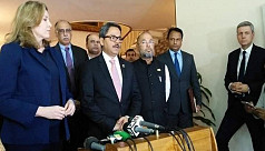 Shahriar: New strategy worked out to...
