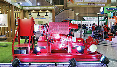 Fire safety and security expo brings...
