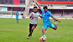 Mohammedan no match for Abahani