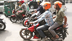 Shoddy helmets put ride-sharing passengers...