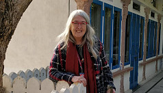 Mary Beard interview: 'Being a popular...