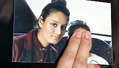 IS recruit Shamima Begum can return...