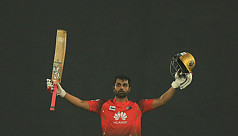Tamim: Most satisfying is a Bangladeshi...