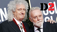 Rock band Queen to open Oscars show