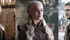 'Game of Thrones': New photos give a...
