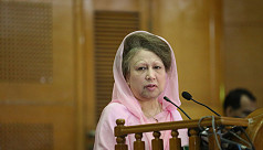 Can the BNP survive without Khaleda...
