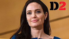 Angelina Jolie to visit Rohingya camps...