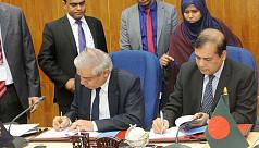 ADB to provide $50m to develop Bangladeshi...