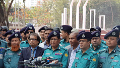 16,000 cops to be deployed in Dhaka...