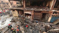 Some of the issues  surrounding fire...