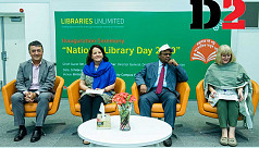 National Library Day celebrated by British...