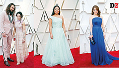 Glitz and statements in Oscar 2019 red carpet
