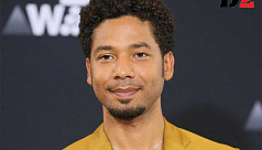 Assault reported by 'Empire' actor condemned...