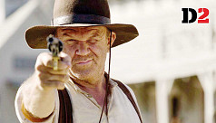 'The Sisters Brothers' Western wins...