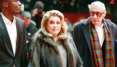 Catherine Deneuve's new film explores...