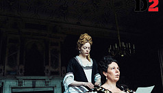 'The Favourite': A delightful satire...