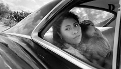 Roma: A magnificent emotional tale in monochrome